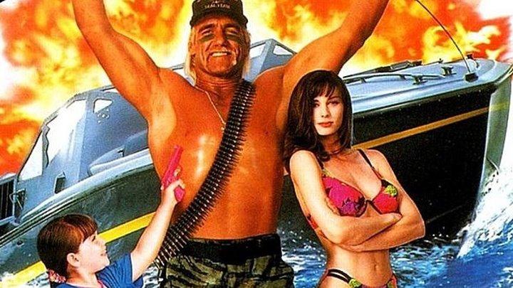 Гром в раю (1993)