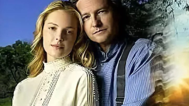 Любовь приходит тихо 2003 Вестерн, драма, мелодрама