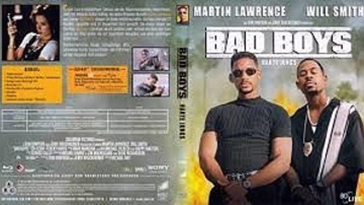 Плохие парни (1995) Страна: США