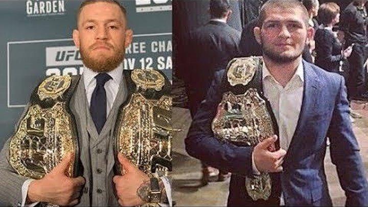 КТО СТАНЕТ ЧЕМПИОНОМ В ЛЕГКОМ ВЕСЕ UFC! ОБЗОР ТОПОВОЙ ШЕСТЕРКИ!