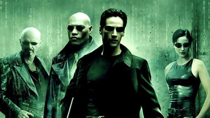 Матрица (1999) HD
