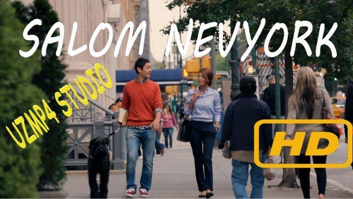 Salom New York / Салам Нью Йорк (Uzbek tilida premyera) HD