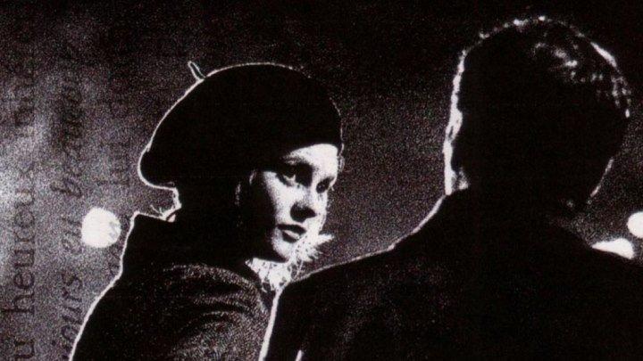 Девушка на мосту (La fille sur le pont). 2000. Арт-хаус, драма, мелодрама