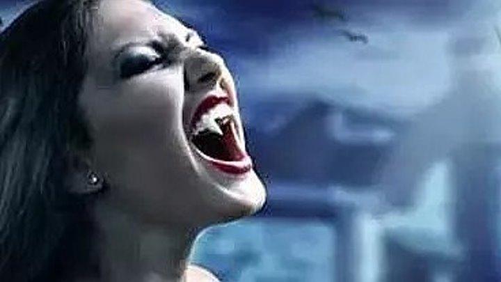 крутой боевик _ Отдел зачистки вампиров HD(комедия, мелодрама, фэнтези, ужасы)2016