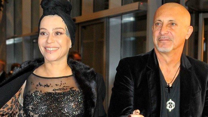 Сколько стоит свобода- певице Наргиз угрожает муж-итальянец.