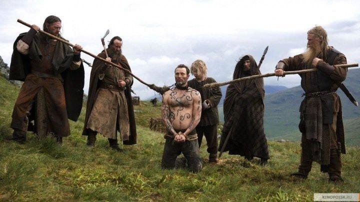 Вальгалла: Сага о викинге. Драма боевик приключения.