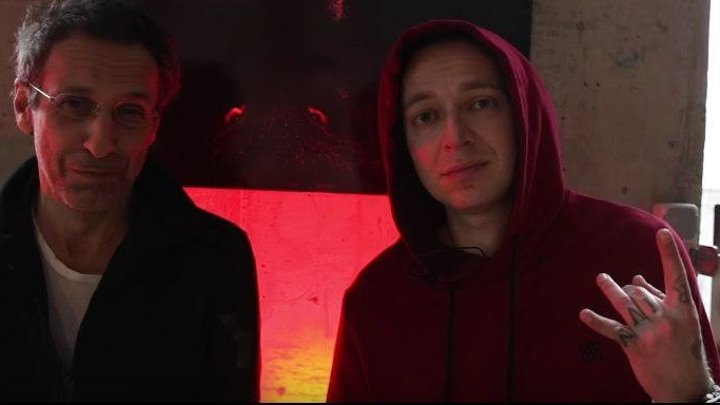 «Empire V» - новый фильм с Oxxxymiron