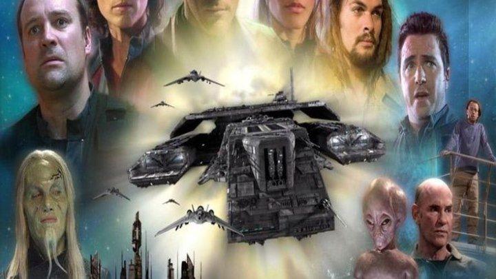 Звездные врата:Атлантида 2 сезон серия 5
