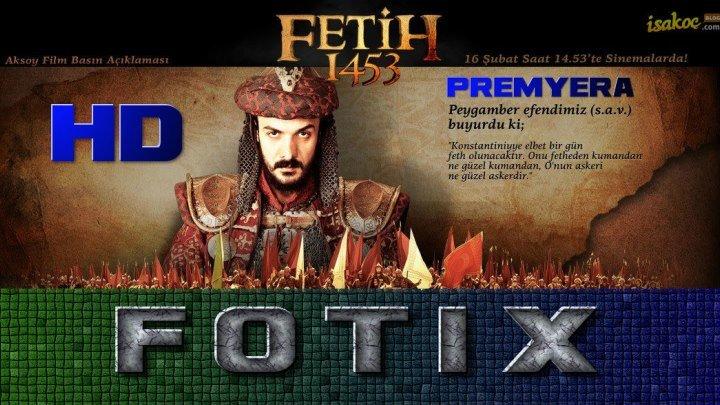 Fotix / Фотих (Premyera Uzbek Tilida) HD
