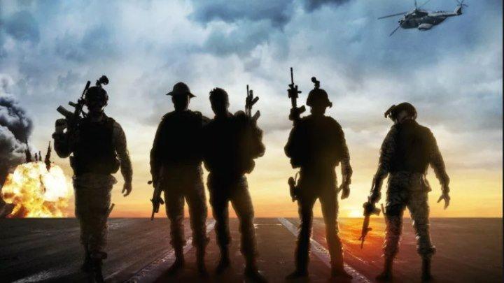 Закон доблести (2012) боевик, триллер, драма, приключения, военный