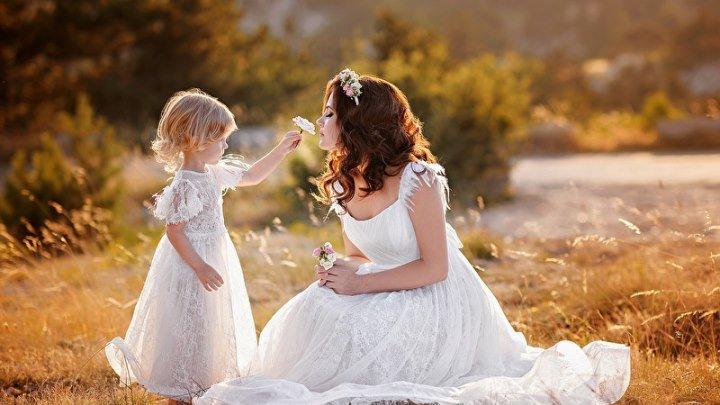 Любите своих матерей ,радуйте и цените их ...С наступающим ДНЕМ МАТЕРИ