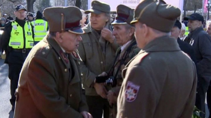 """""""Они проливали кровь"""": латвийским ветеранам-нацистам присвоили льготы и статус участников Второй мировой войны"""