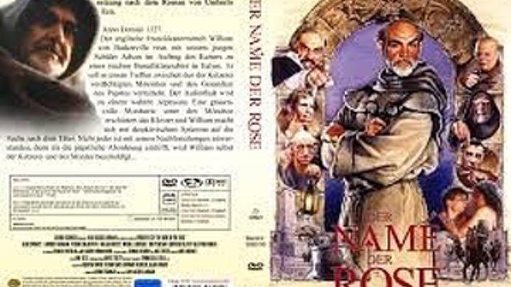 Имя Розы (1986) Страна: Германия (ФРГ), Италия, Франция