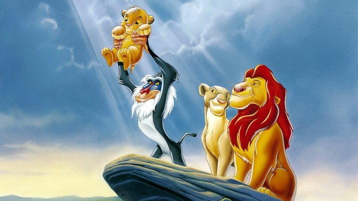 Elton John Can You Feel the Love Tonight From The Lion King