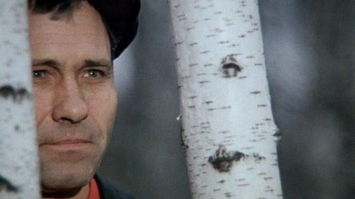 Калина красная (1973)