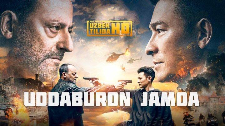 Uddaburon Jamoa-Уддабурон Жамоа (Uzbek Tilida HD)