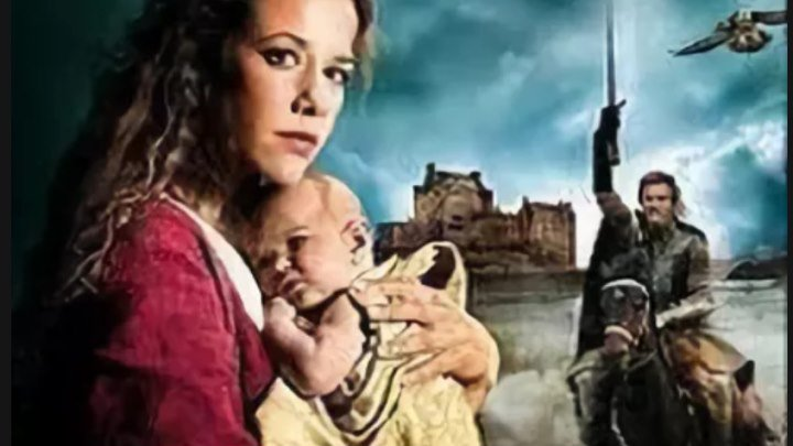 Странствующая блудница 3 ''Предсказание'' (2012) Драма, Мелодрама, Исторический