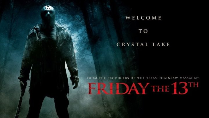 """Трейлер к фильму """"Пятница 13-е"""" (Friday The 13th,2009)"""