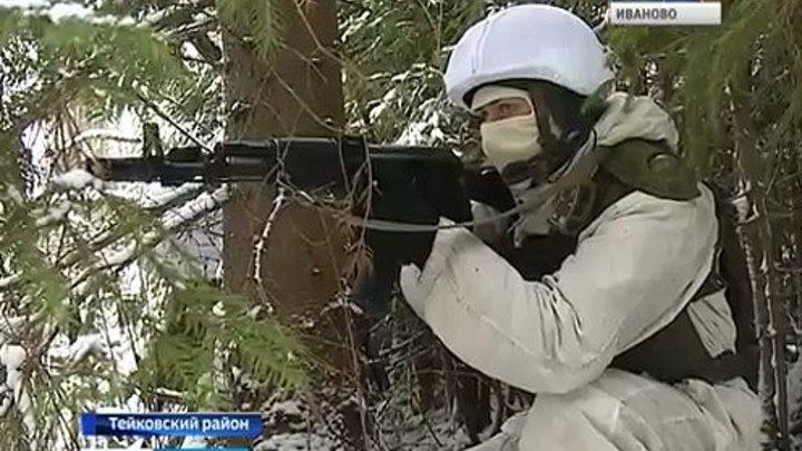 Сегодня День Военного Разведчика. Вести Иваново.