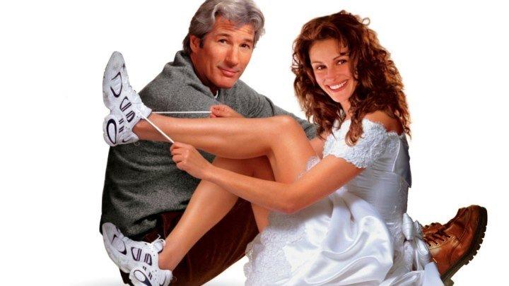 Сбежавшая невеста (2000) Комедия, Мелодрама