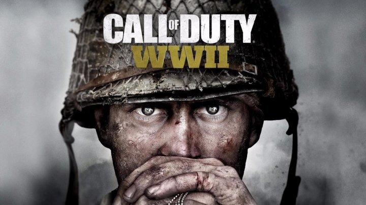 Call of Duty: WWII #1. Без комментариев
