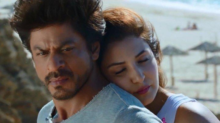 Shah Rukh Khan | Anushka Sharma- AKA-AKA NEW 2017