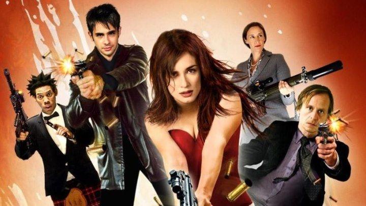 Всем нужна Кэт HD(боевик, комедия)2011
