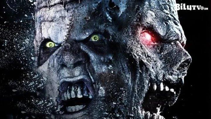 Франкештейн против мумии. 2015. ужасы