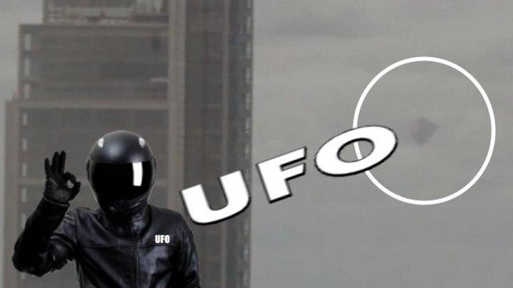 :: Правило UFO, из которого нет исключений, это то, что существуют правила, к которым это не относится ::