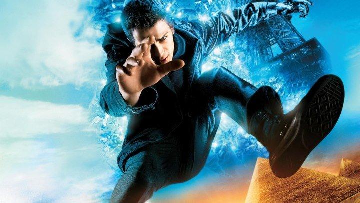 Телепорт / Jumper (2008, Фантастика, боевик, приключения) перевод Андрей Гаврилов