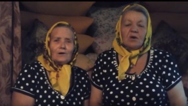 Крутые бабушки спели от души