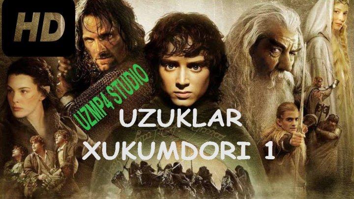UZUKLAR XUKUMDORI 1 HD (O'ZBEK TILIDA uzmp4 studio)