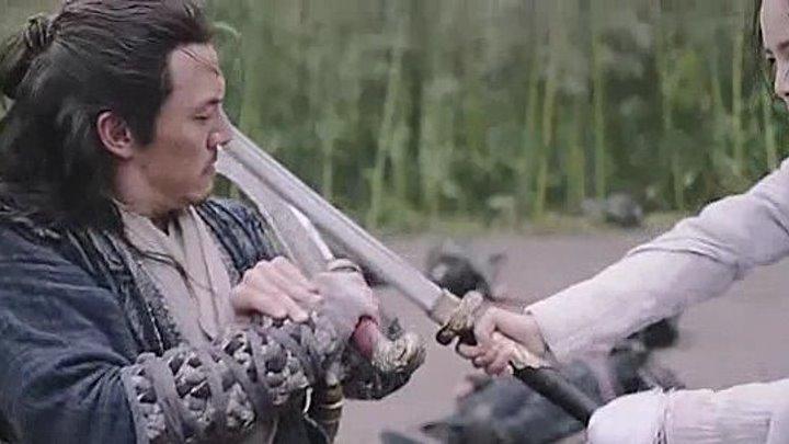 Братство клинков 2: Адское поле битвы. 2017.(боевик+история+драма)