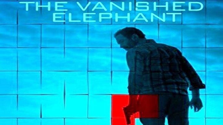 Пропавший слон Детектив, Триллеры, Фильмы 2014