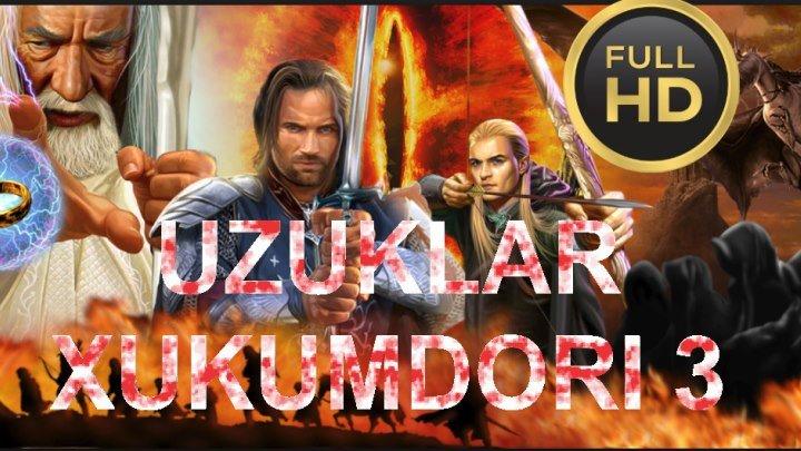 UZUKLAR XUKUMDORI 3 HD (O'ZBEK TILIDA uzmp4 studio)