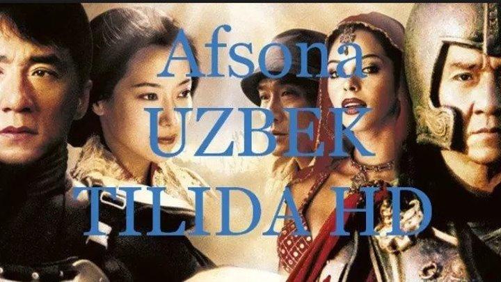 Afsona _ Mif (Uzbek tilida)HD 2016