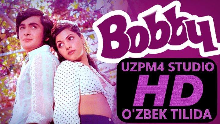 BOBBI HIND KINO HD O'ZBEK TILIDA (uzmp4 studio)