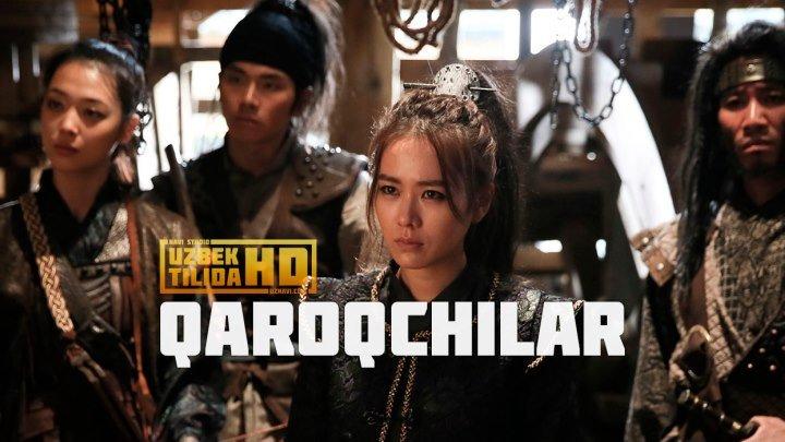 Qoroqchilar / Корокчилар (Uzbek Tilida HD)