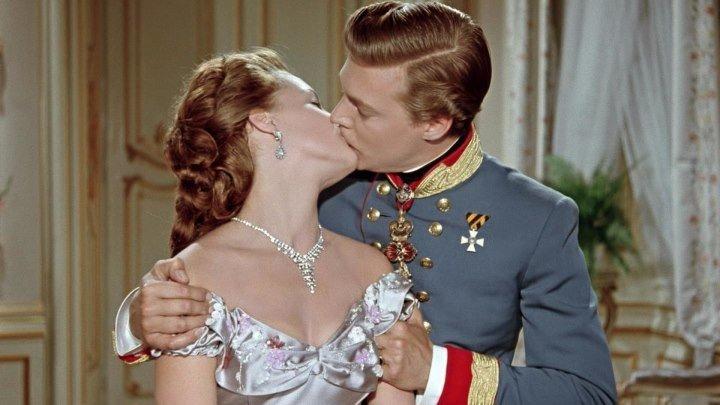 Сисси_ Трудные годы императрицы (1955)