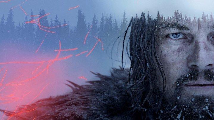 Выживший (2016) 720р Драма, Приключения