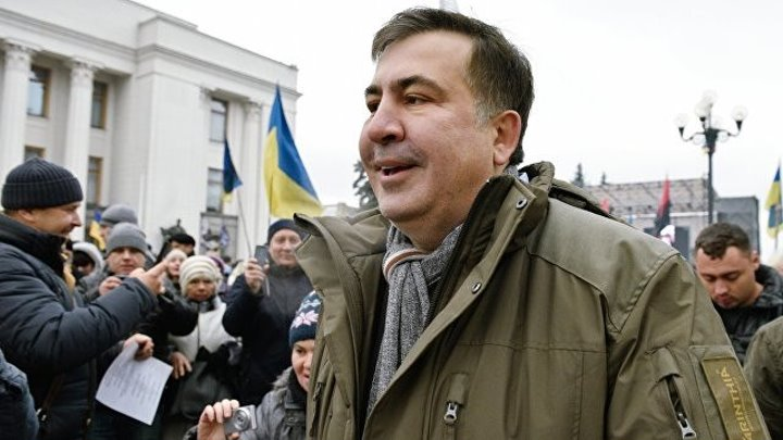 Третьего декабря на Украине сменится власть.