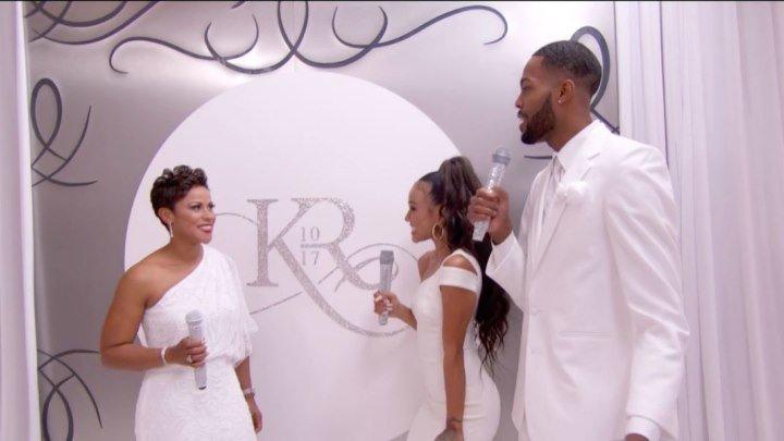 Gucci Mane and Keyshia Ka'oir: A Tension Two Females *Full Show