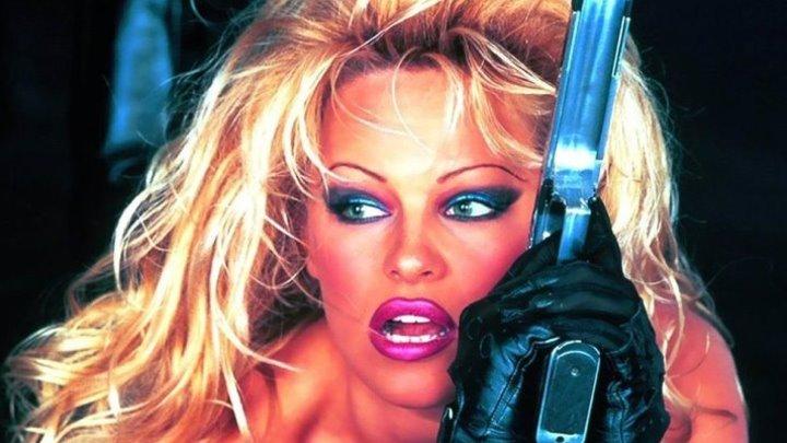 Не называй меня малышкой (1996) фантастика, боевик (HD-720p) MVO Памела Андерсон, Темуэра Моррисон, Виктория Роуэлл, Джек Ноузуорти, Ксандер Беркли, Удо Кир