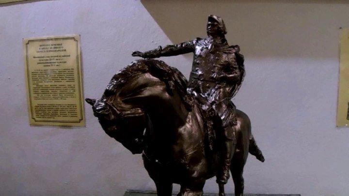 Здесь был Максим 3 сезон 47 выпуск в Бийском краеведческом музее!