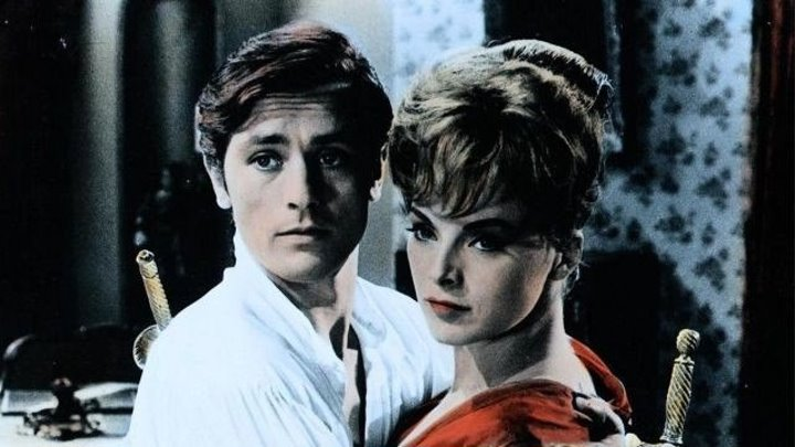 Чёрный тюльпан (1963)