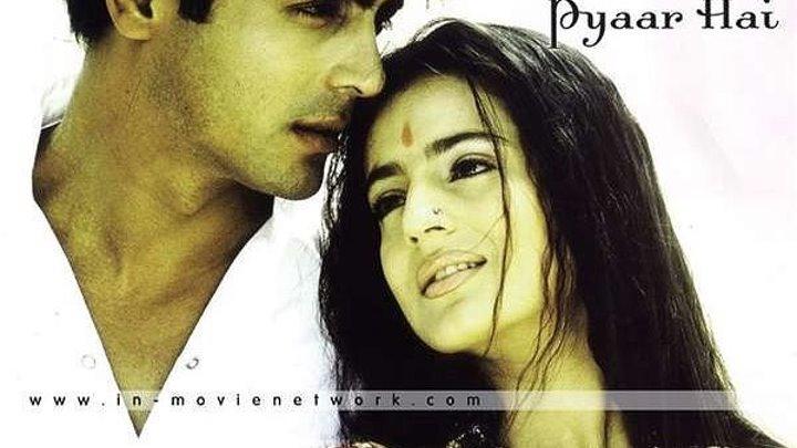 Индийское кино - Во имя любви (2006)