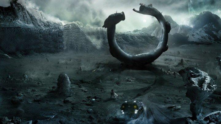 Прометей (2012)Жанр: Ужасы, Фантастика, Боевик.