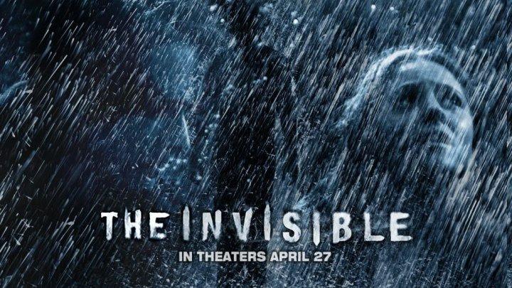 Невидимый. (2007) HD фэнтези, триллер