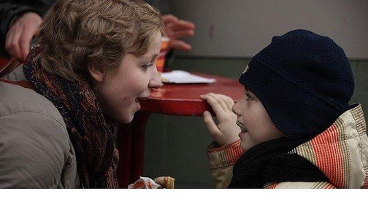 Я БУДУ РЯДОМ (2012) мелодрама, драма (реж.Павел Руминов)