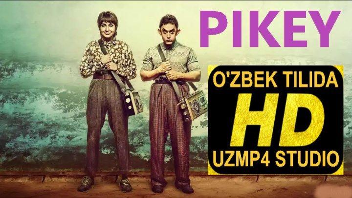 PIKEY HD ПИКЕЙ HD O'ZBEK TILIDA (uzmp4 studio)